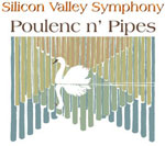 Poulenc N' Pipes