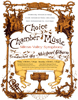Silicon Valley Symphony Choice Chamber Music Concert