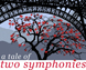 Silicon Valley Symphony A Tale of Two Symphonies Concert