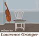 Silicon Valley Symphony  Tribute to Lawrence Granger Concert